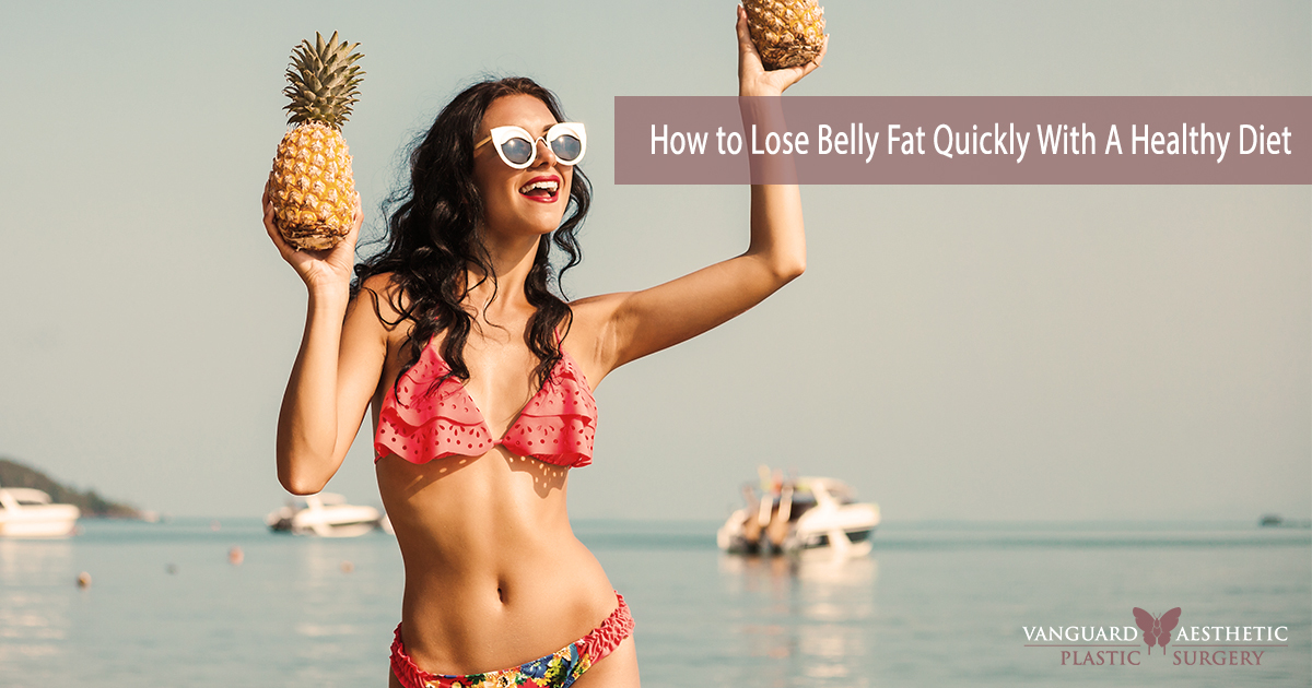 Lose Belly Fat Quickly with a Healthy Diet_VAPSFL