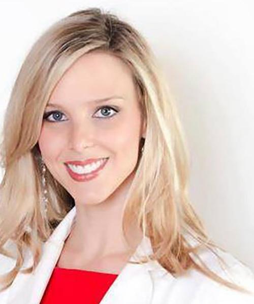 Heather Fatigate, beautiful Board Certified Advanced Registered Nurse Practitioner